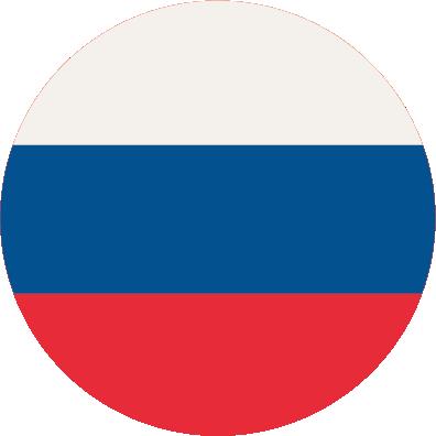 Logo russe